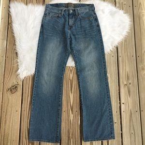 American Eagle Original Boot Light Denim Jeans